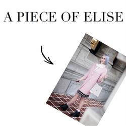 A Piece of Elise Feature - The Style Stick