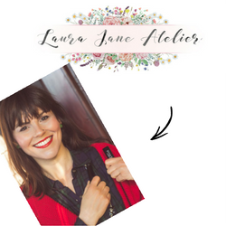 Laura Jane Atelier Feature - The Style Stick