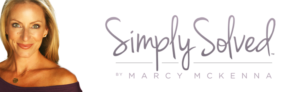 Style Stick - Simply Solved Marcy McKenna