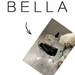 Bella's Fashion Journal Feature - The Style Stick